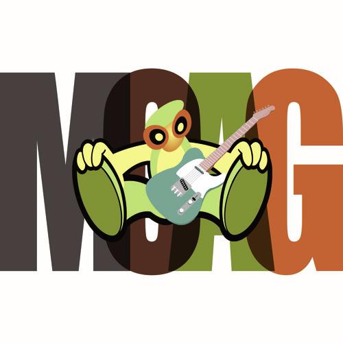 MOAG - Honey honey Bunny bunny