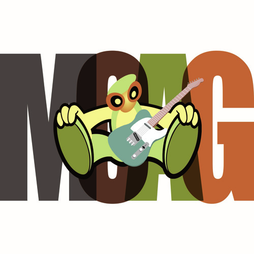 MOAG - Let it go [dirty tremolo mix]