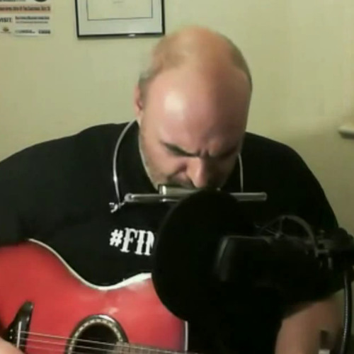Dan Lynch - The Ghost of Tom Joad (Live)