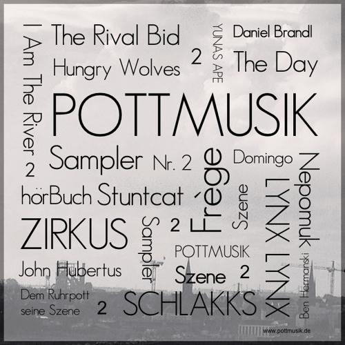PottMusik Sampler Nr. 2