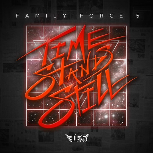 Family Force 5 - This Is My Year (Matoma Remix)