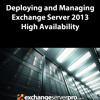 QandA Exchange 2013 High Availability mp3