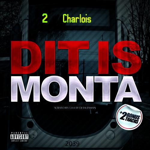 Monta - Dit is Monta EP