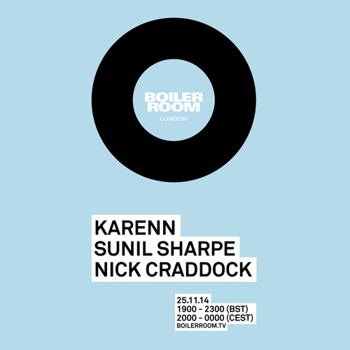 Karenn Boiler Room London Live Set Download