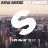 Rene Amesz - City Streets (Original Mix)