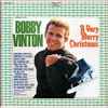 LISTEN & DOWNLOAD Bobby Vinton – A Very Merry Christmas (1964) 128 kbps