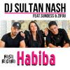 Dj Sultan Nash Feat Sundess & Zifou - Habiba