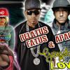 Gangsta Love (part. Apache)