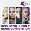 Neon Jungle - Can' Stop The Love (Mr. Saccardo Remix)