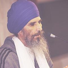 Bhog Sri Sehaj Paat Sahib - Bhai Jarnail Singh Ji (Damdami Taksal Nitnem Wale) - Live Leeds 14.12.14