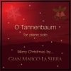O Tannenbaum for Piano Solo