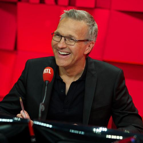 RTL LES GROSSES TETES - REPONDEUR CANTALOU