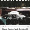 Jack And Jack Ft. Emblem3 - Cheat Codes ♡(READ DESCRIPTION PLEASE)♡