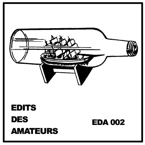 """EDA002 """"Various Edits"""""""
