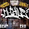 Mi Chile  (Ieneese & Entidad - B) Beat Erk EnfookeSuscioProd