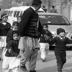 Daddy please take me Home (Peshawa) by Arsalan Qayyum