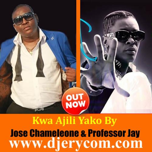 Kwa Ajili Yako (2015) By Jose Chameleone & Professor Jay