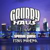 The Dirty Playerz - Grubby Haus Radio #002 (Fran Mahema Guest Mix)