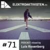 Luis Rosenberg | Das Shining | elektroaktivisten.de Podcast #71