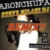 ARONCHUPA - I'AM AN ALBATROZ (stefano noise remix)