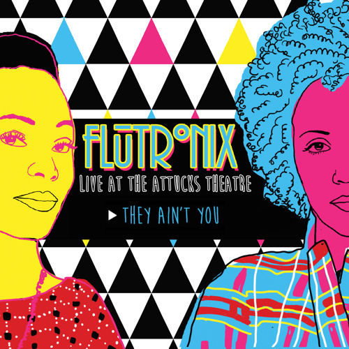 They Ain't You - Live At The Attucks Theatre - FREE DOWNLOAD