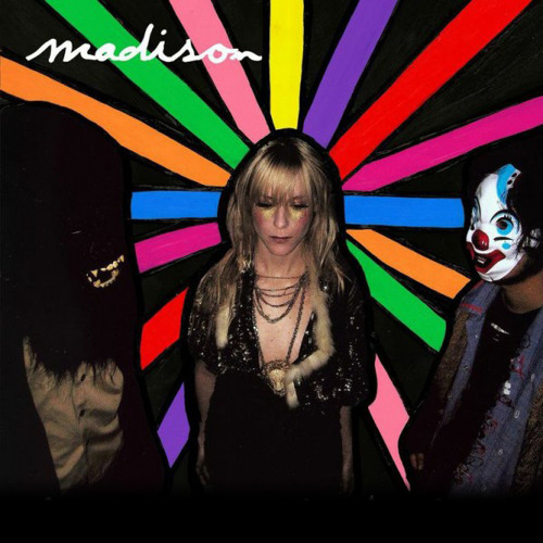 Madison - Gotta Have You (The Twelves Italo Remix)