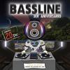 Te Wa - BASSLINE 3er Aniversario Promo Mini Mix
