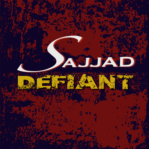 Teaser to new single DEFIANT