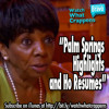 #157: Palm Springs Highlights and Ho Resumes: Top Chef, RHOA, RHOBH mp3