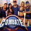 Azul de corazon Combate Guate