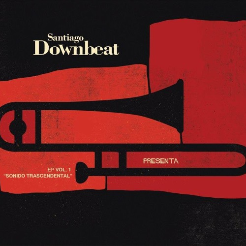 Santiago Downbeat Ska Jazz - Sonido Trascendental - 02 Mr. Lee