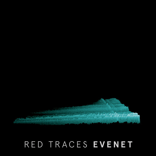 Red Traces artwork