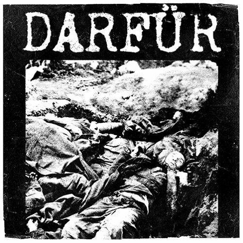 Darfür -Dictated By Fear