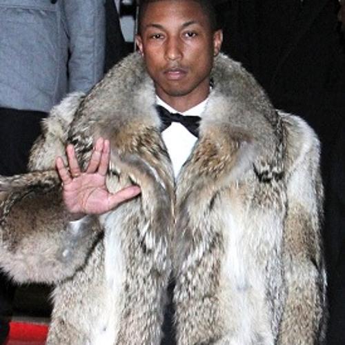 Pharrell, Ton Happy C'est Caca