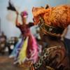 Jennyselt Galata de Yoruba Andabo y Sailen (Cuban Dance / Folklore) PT. 2
