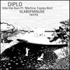 Diplo - Into the Sun Ft.Martina Topley-Bird(SLABOFMISUSE remix)