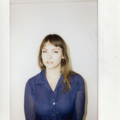 Angel Olsen - Today when I was skating in circles at the roller rink...