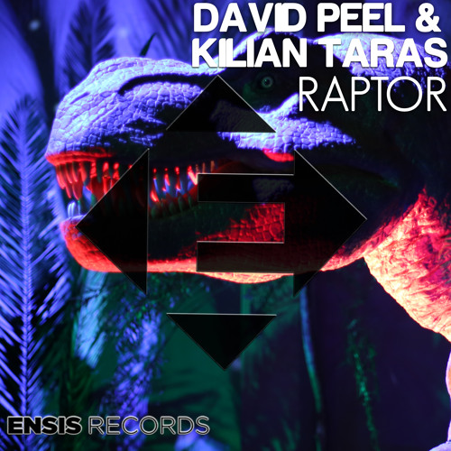 David Peel & Kilian Taras - Raptor (Original Mix)