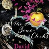 Book Talk: The Bone Clocks by David Mitchell