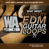 W. A. Production - What About Country EDM Guitar Loops Preview