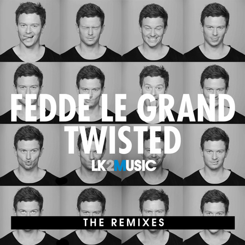 Fedde Le Grand - Twisted (Kill your TV & Fervine Remix)