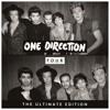 One Direction - FOUR (acapellas)