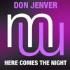 Don Jenver - Here Comes The Night -  PREVIEW (menamusic.com)
