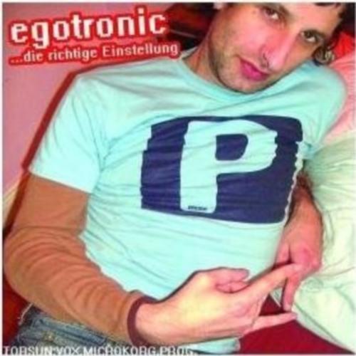 Egotronic - V36
