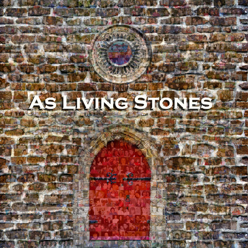 As Living Stones: Sumphonia CD 2