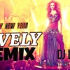 DJ LAHIRU -LOVELY- - Happy New Year Film BUST DANCE EDIT - (  REAL TONE DJ'z  )