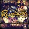 Banda Revolución - Huellas De Amor