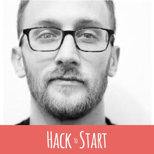 Hack To Start - Episode 24 - David Spinks, CEO, CMX Media