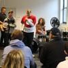 School Of Rock - 18 - 12 - 14 Heavy Metal Christmas by Dan Hynde - Ryan Renolds - Paul Harris