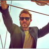 Duran Duran's Simon Le Bon Holiday Message 2014